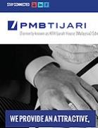 PMB Tijari Bhd goes Live